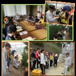 中国新聞に掲載されました(6月15日)「大崎上島町金原農園」地(知)の拠点体験授業