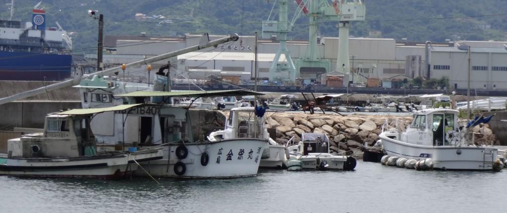 安芸津漁協2