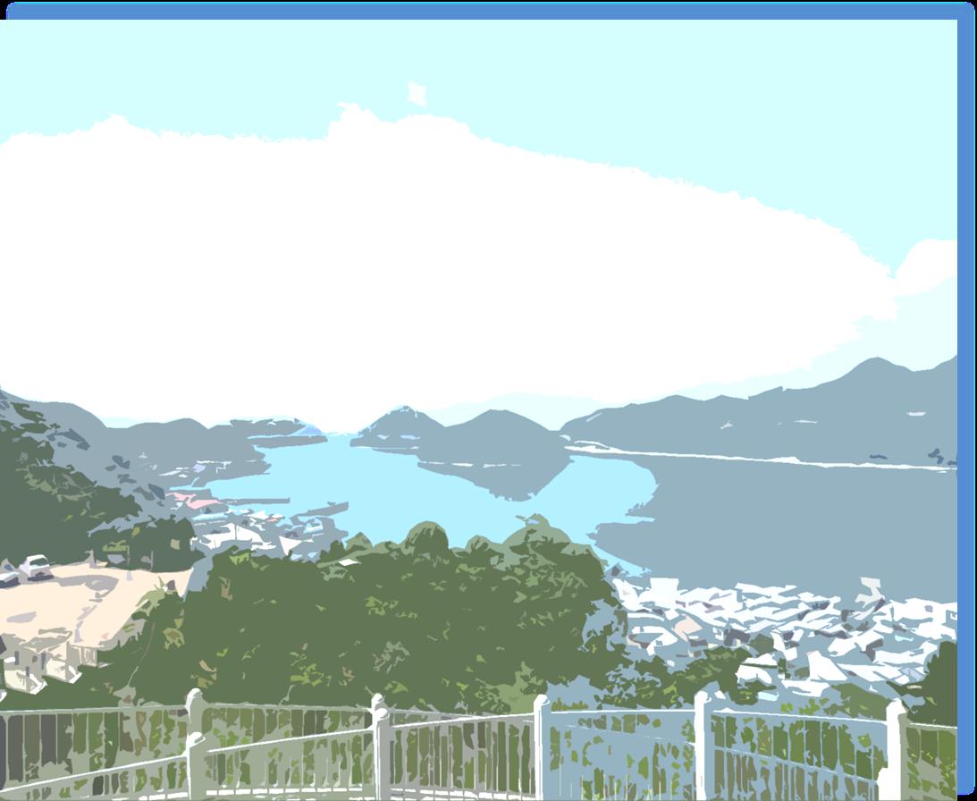 大崎下島イメージ
