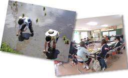 地(知)の拠点大学による地方創生推進事業26年度学生・TA・教員・地域・市町へのアンケート調査結果と学生・地域・市町の声