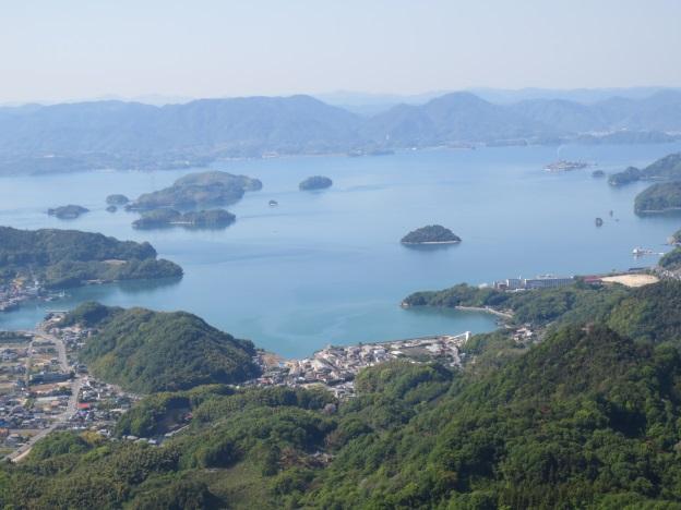 地(知)の拠点大学による地方創生推進事業大崎上島町