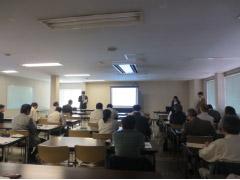 呉市における地域活性化研究報告会発表