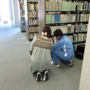 職場体験学習ボランティアを行いました(1)