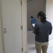 職場体験学習ボランティアを行いました(4)